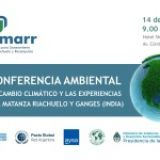 CONFERENCIA AMBIENTAL UISCUMARR