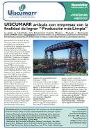 Newsletter Uiscumarr nº 1