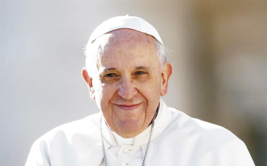 Encíclica verde del Papa Francisco