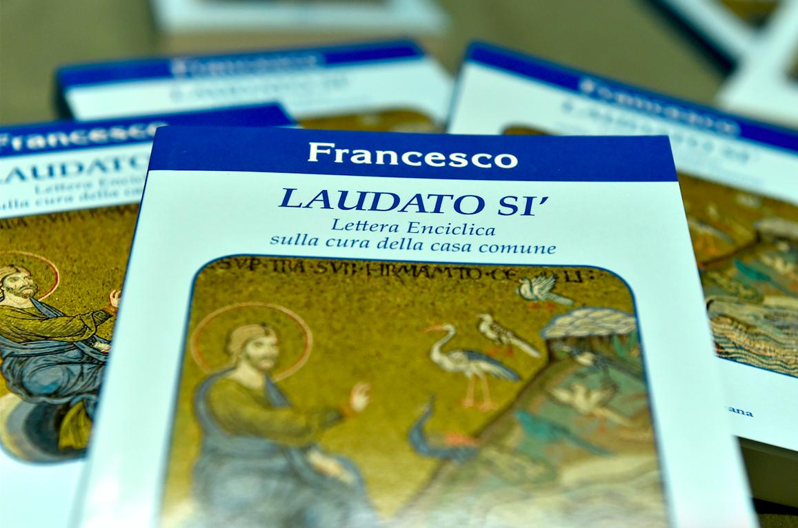 Encíclica social del Papa Francisco
